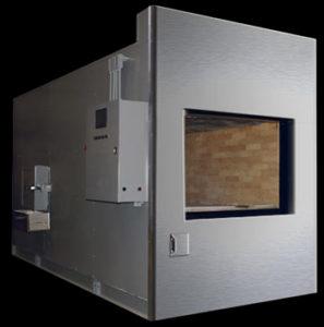 Phoenix II-1 Human Crematory